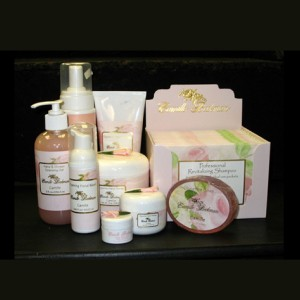 Camille Beckman Products