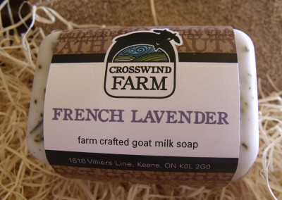 Cross Wind Naturals – Lavender