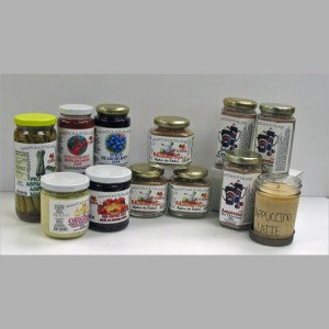 Hawberry Farms Products