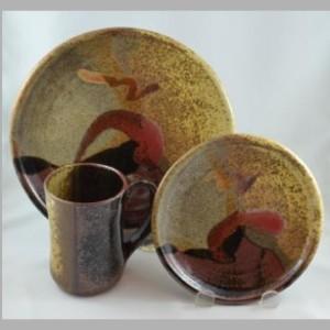 Parsons Dietrich Pottery