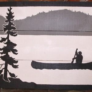 Opeongo Canoe
