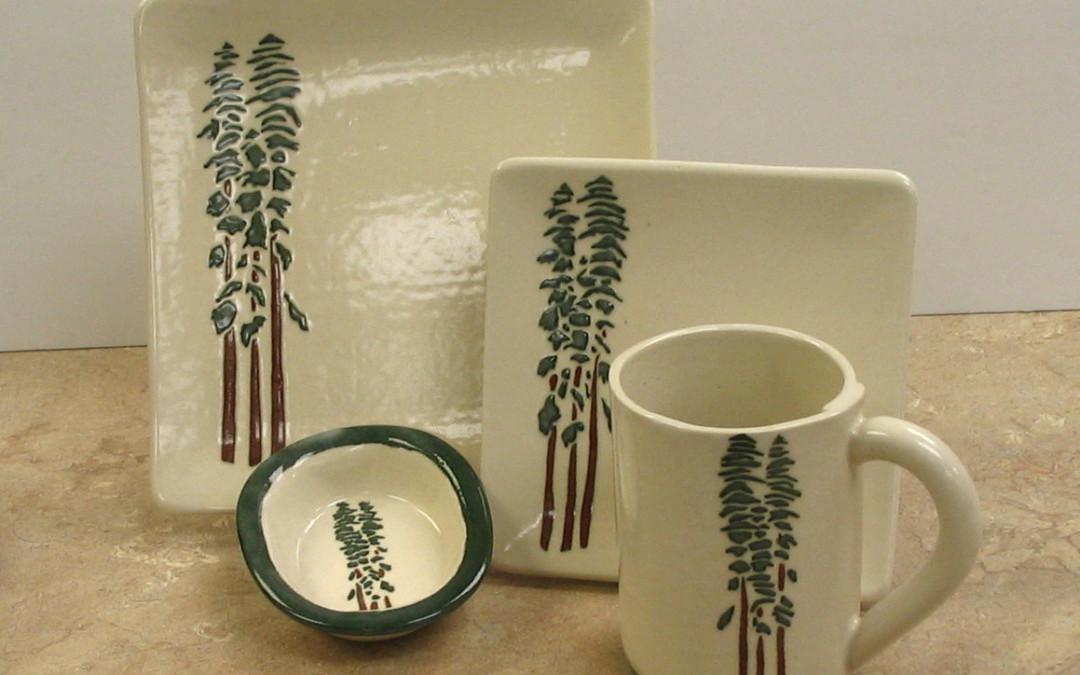 Susan Robertson Cedar Series