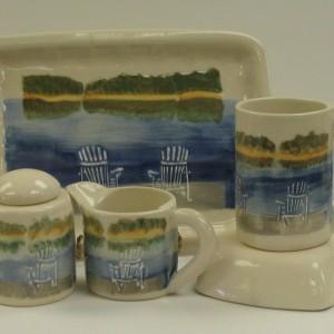 Susan Robertson Dock Series