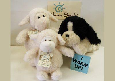 Warm Buddy Animals