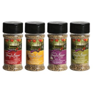 Maple Pepper Products