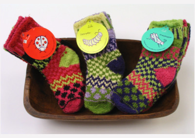 Solmate Children's Socks