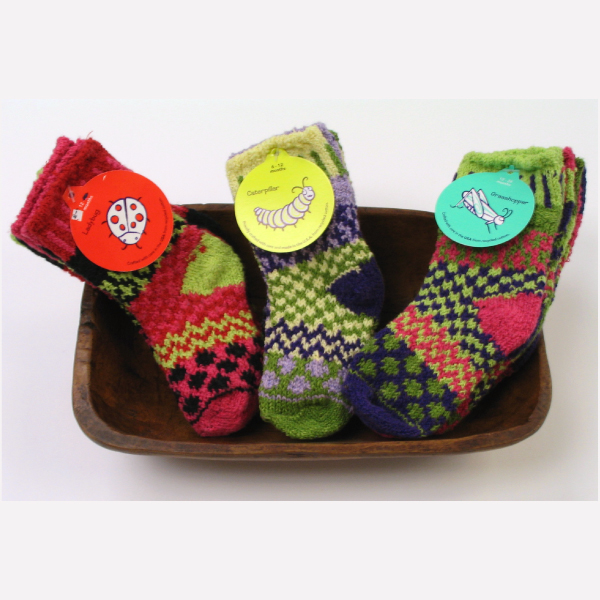 Solmate Children's Socks