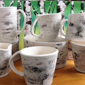 Kiln Kandy Mugs