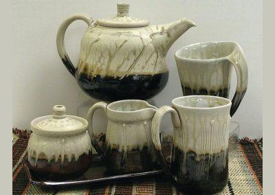 Teapot Combo