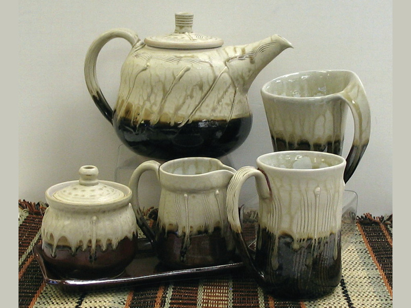 TeapotCombo