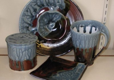 Blue Ash Pottery