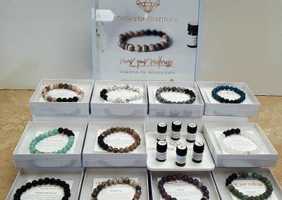 Bracelets – Drops of Gratitude