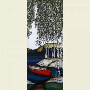 Renée Bovet - Canoe
