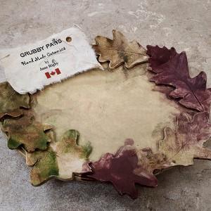 Rigby Trade - Small Leaf