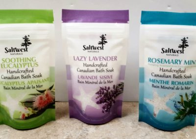 Saltwest Naturals