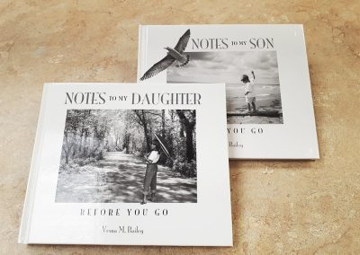 Son + Daughter Books
