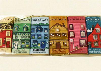 Newfoundland Chocolate Bars